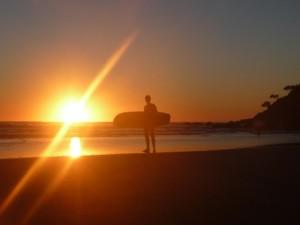 surf-sunrise-australia