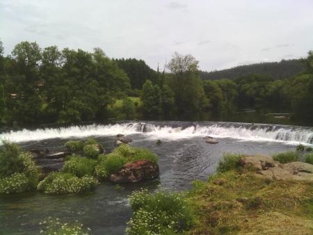 Il fiume di Ponte Maceira
