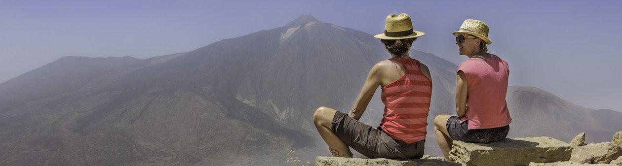 BLOG – Non solo Tenerife…