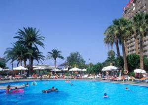 Hotel e alberghi in Costa Adeje a Tenerife
