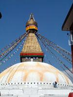 Boudah - Nepal