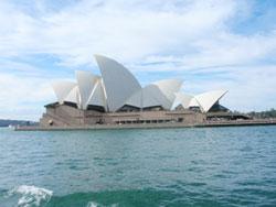 Opera sydney, Australia