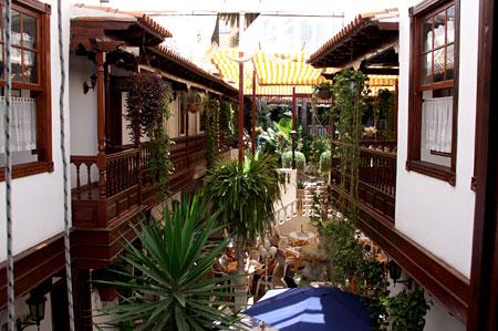 Locale nel pieno centro di Puerto