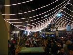 Carnevale Tenerife, Puerto de la Cruz