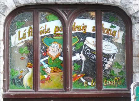 Pubs in Irlanda