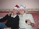 Natale in Galway, Irlanda