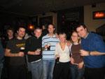 Con gli amici al Pub