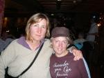 Io e Dani in un Pub a Galway, Irlanda
