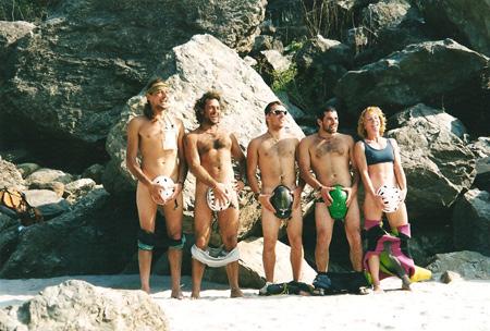 Guide Totem Adventure