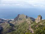 montagne di Anaga, Tenerife