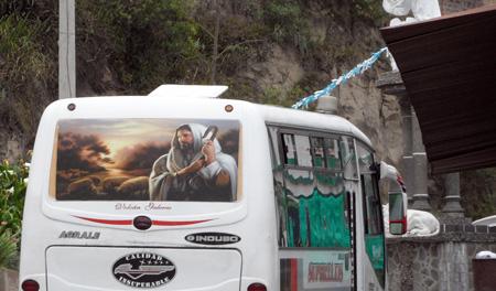 Gesù Bus
