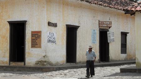Guane, cammino da Barichara