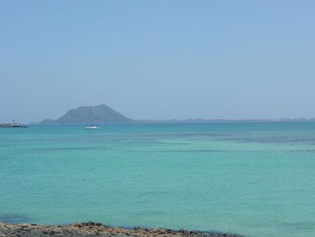 Islas de los Lobos, Fuerteventura