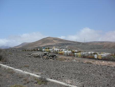 Entroterra, Fuerteventura