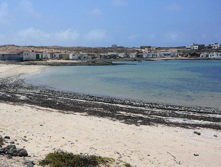 Casas de Majanicho, Fuerteventura