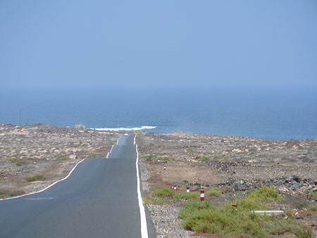 Strada, Fuerteventura