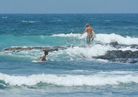 Surfisti, Fuerteventura