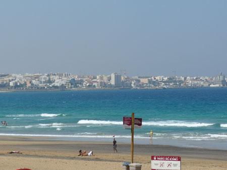 Playa Blanca, Fuerteventura