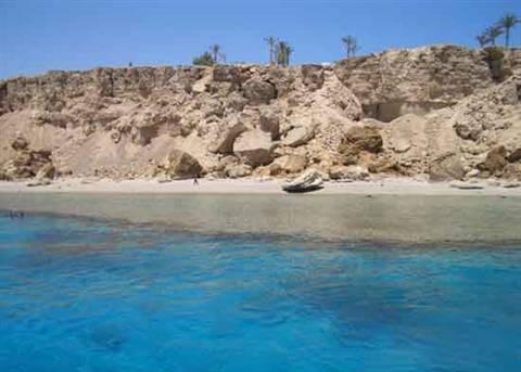 Mare di Hurgada, Egitto