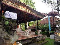 Ubud - Indonesia
