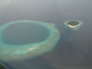 Atollo, Maldive